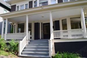 Cornell Student Apartment rentals
