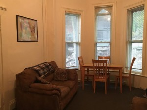 student apartments for rent near collegetown ithaca 105 Dewitt Place, #2