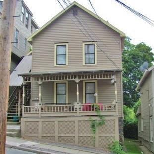 apartments for cornell students in Ithaca NY 207 Williams Street