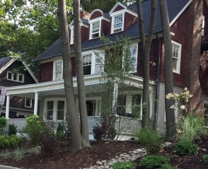 Houses to rent for college students in Ithaca
