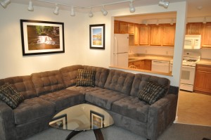 One bedroom apartments in Ithaca