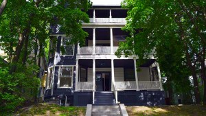 Cornell Student Housing Ithaca_109 Dewitt Place