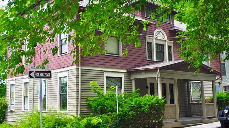 PJ Apartments in Ithaca NY
