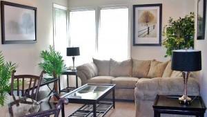 PJ apartments offers student housing near Cornell