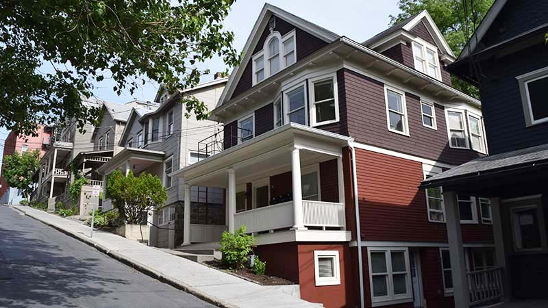 Houses for rent in Ithaca