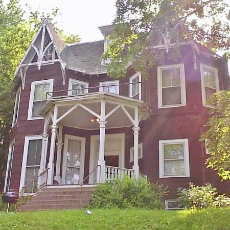 student houses to rent near Cornell 105 Dewitt Place