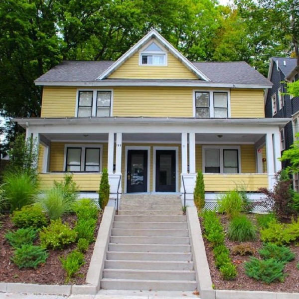 student houses to rent near Cornell 111 Dewitt Place