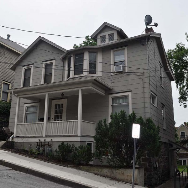 student houses to rent near Cornell 205 Williams St