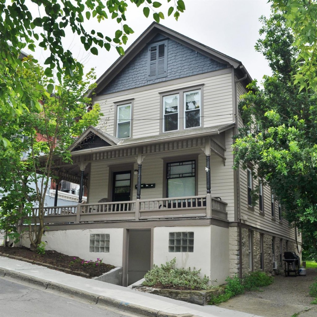 student houses to rent near Cornell 211 Williams St