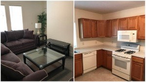 Student apartments for rent in Ithaca New York